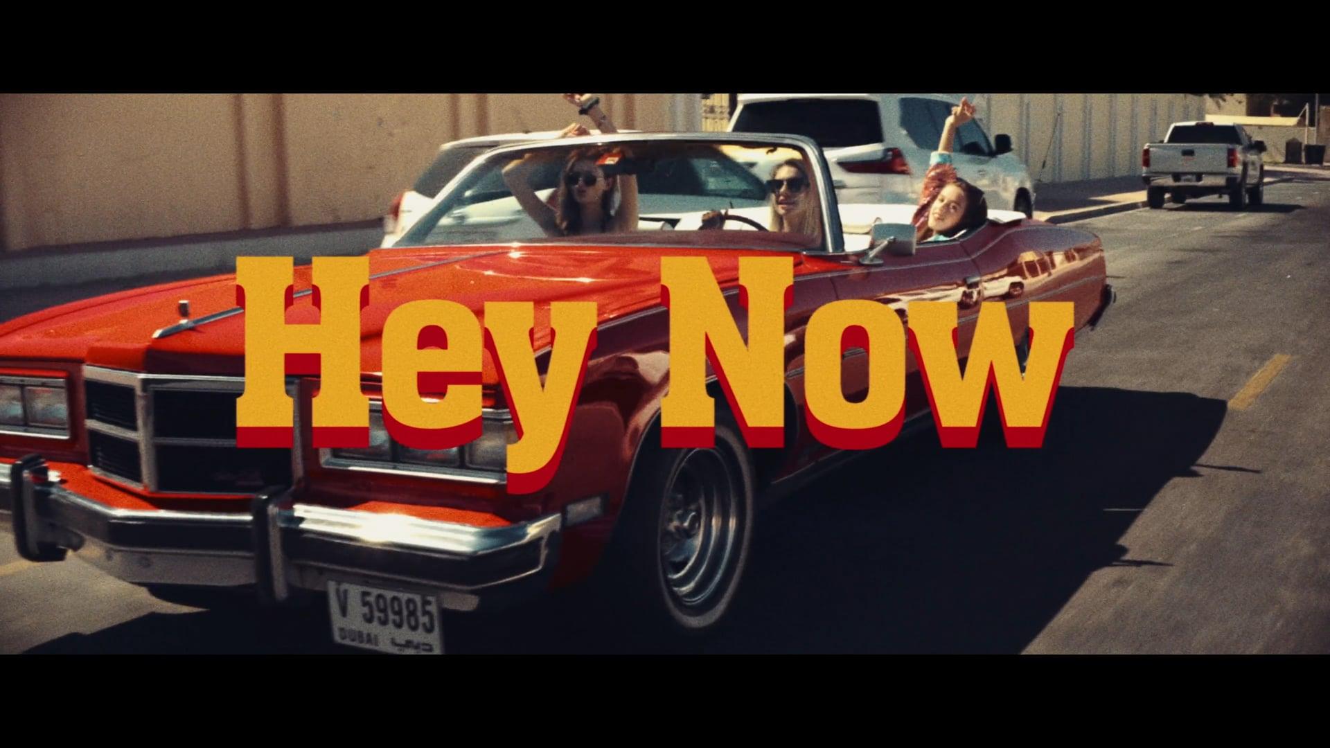"""Felix Weaver """"Hey Now"""" [Sirui Anamorphic]"""