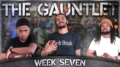 The Madden 21 Beef Week 7: The Gauntlet - Stream Replay