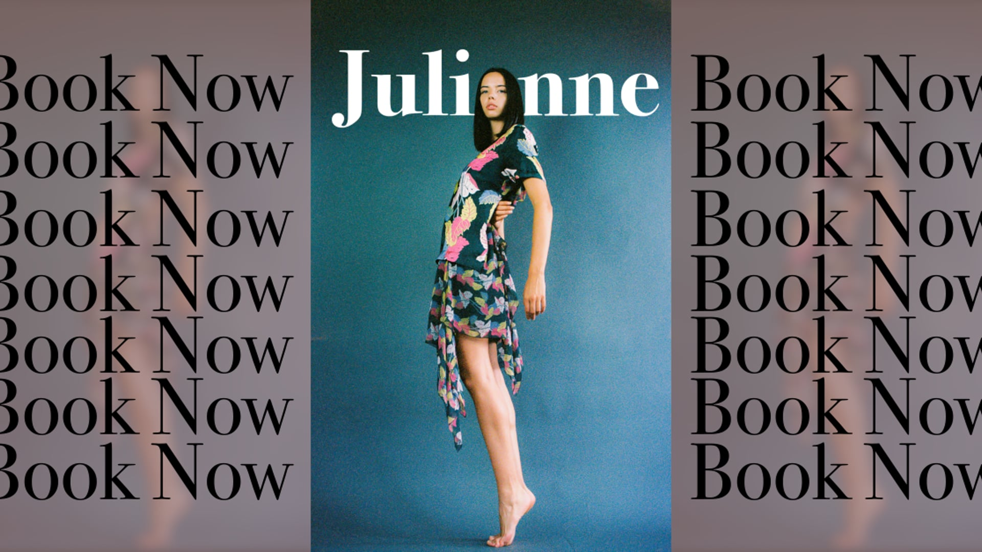 Julianne Boutique - Social Ad