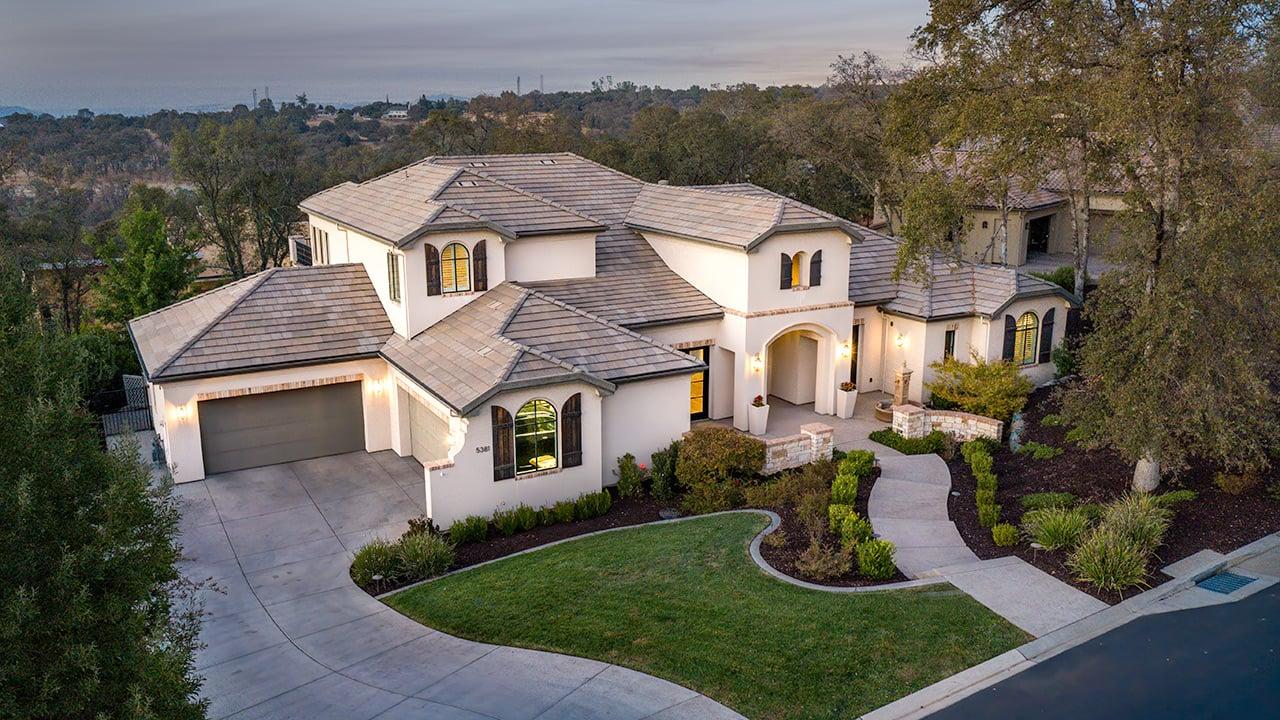 5381 Da Vinci Dr. El Dorado Hills Ca