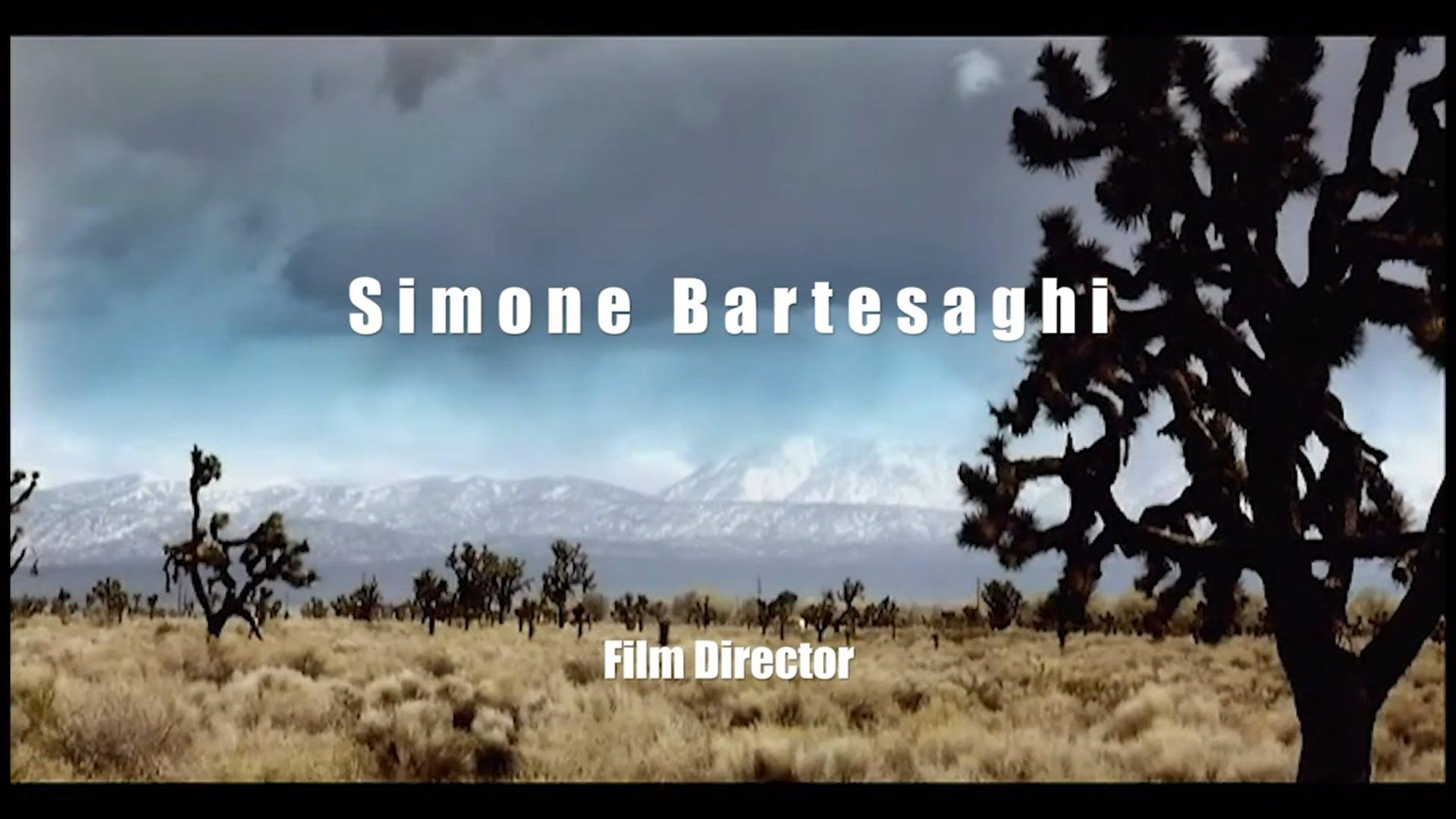 Simone Bartesaghi - Directing Actors Reel 2020
