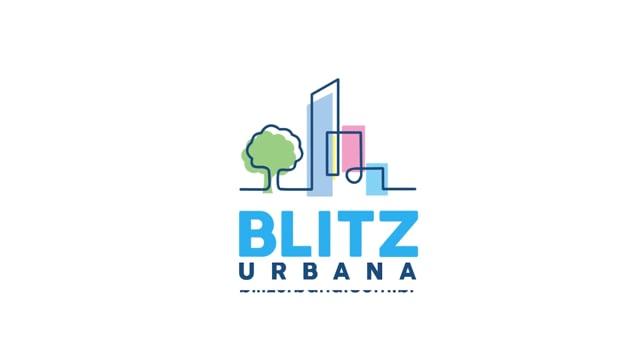 Blitz Urbana Legendado Inglês