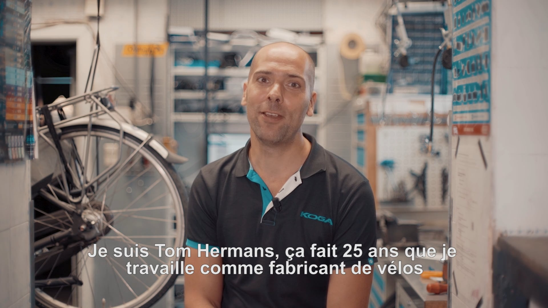Tom Hermans - Fietsen Hermans