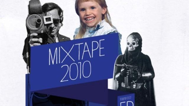The Mixtape 2010 from CREWSTACEZCOM