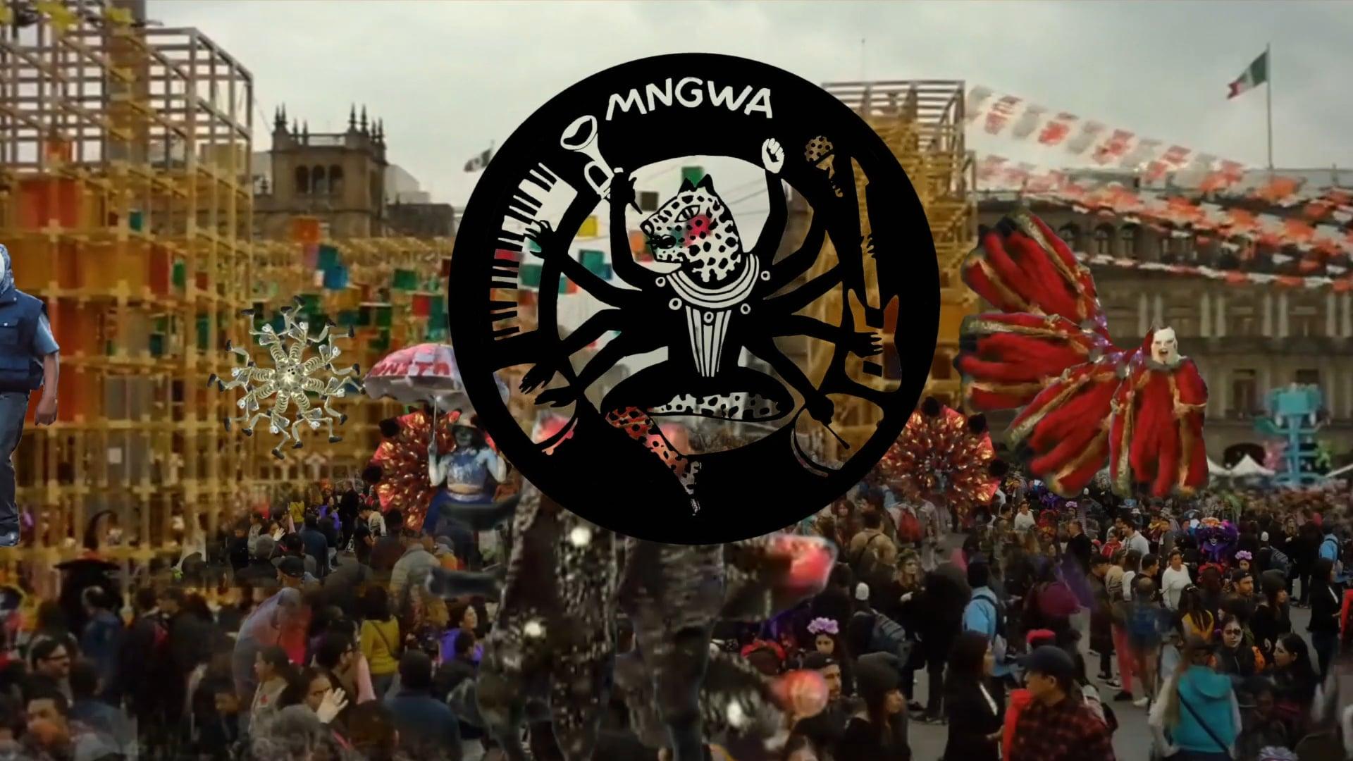 """Making of MNGWA's """"Camino pa tu Casa"""" Music Video"""