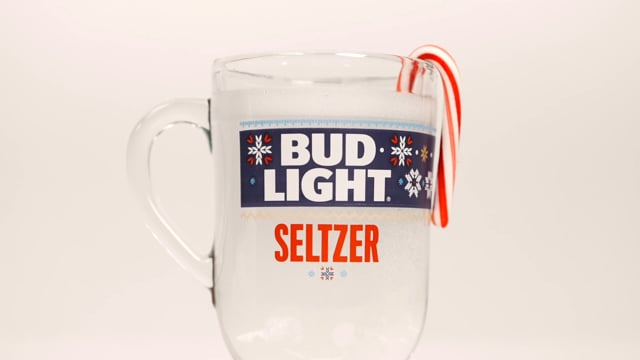 Bud Light Seltzer Ugly Sweater Pack