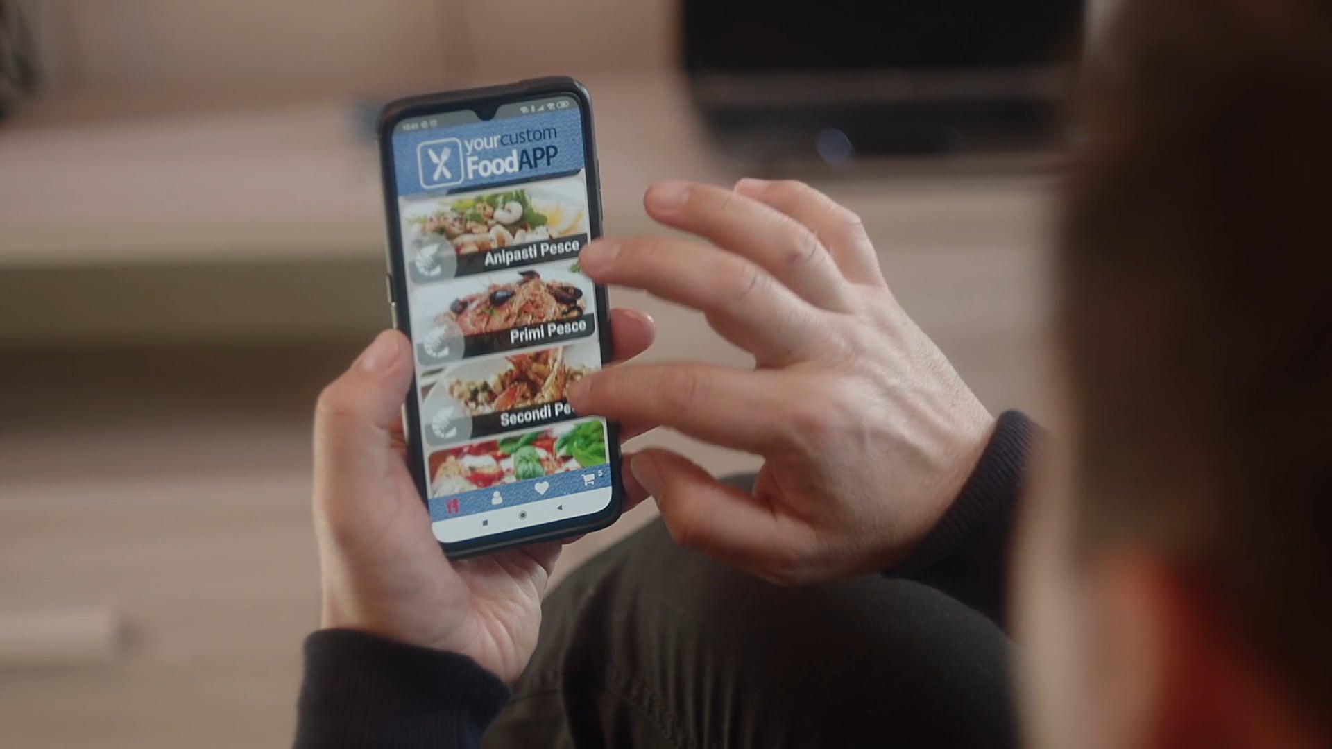 Commercial App Demo