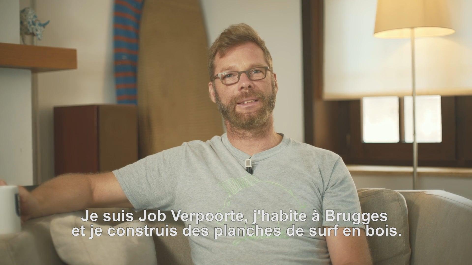 Job Verpoorte - Jabali