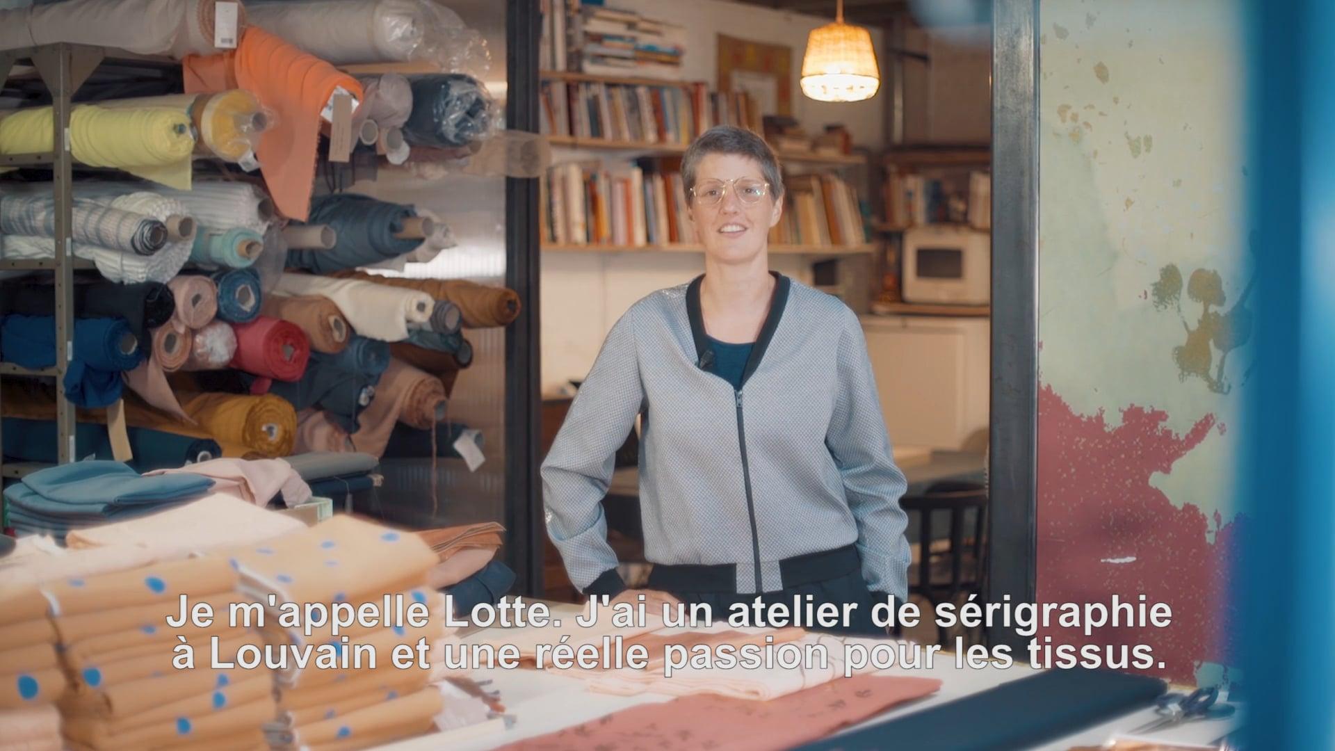 Lotte Martens - Atelier Lotte Martens BVBA