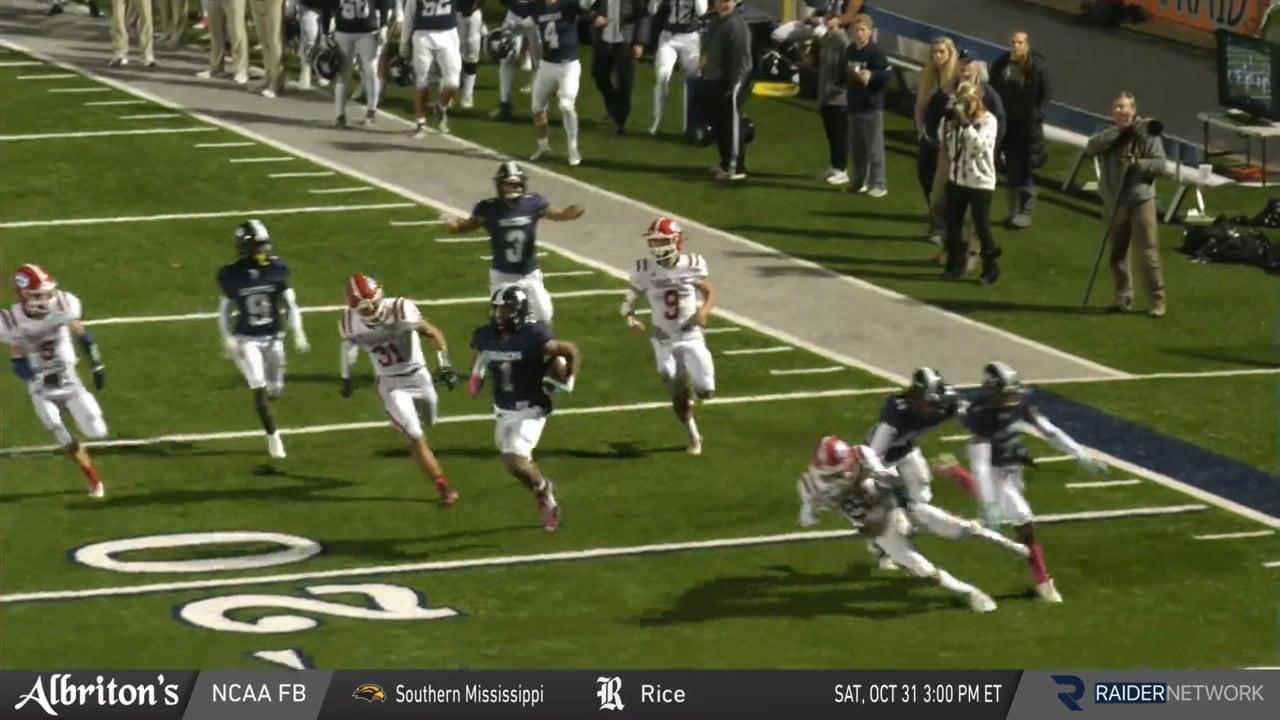 Varsity Football-2020-Game 11-Parklane Academy