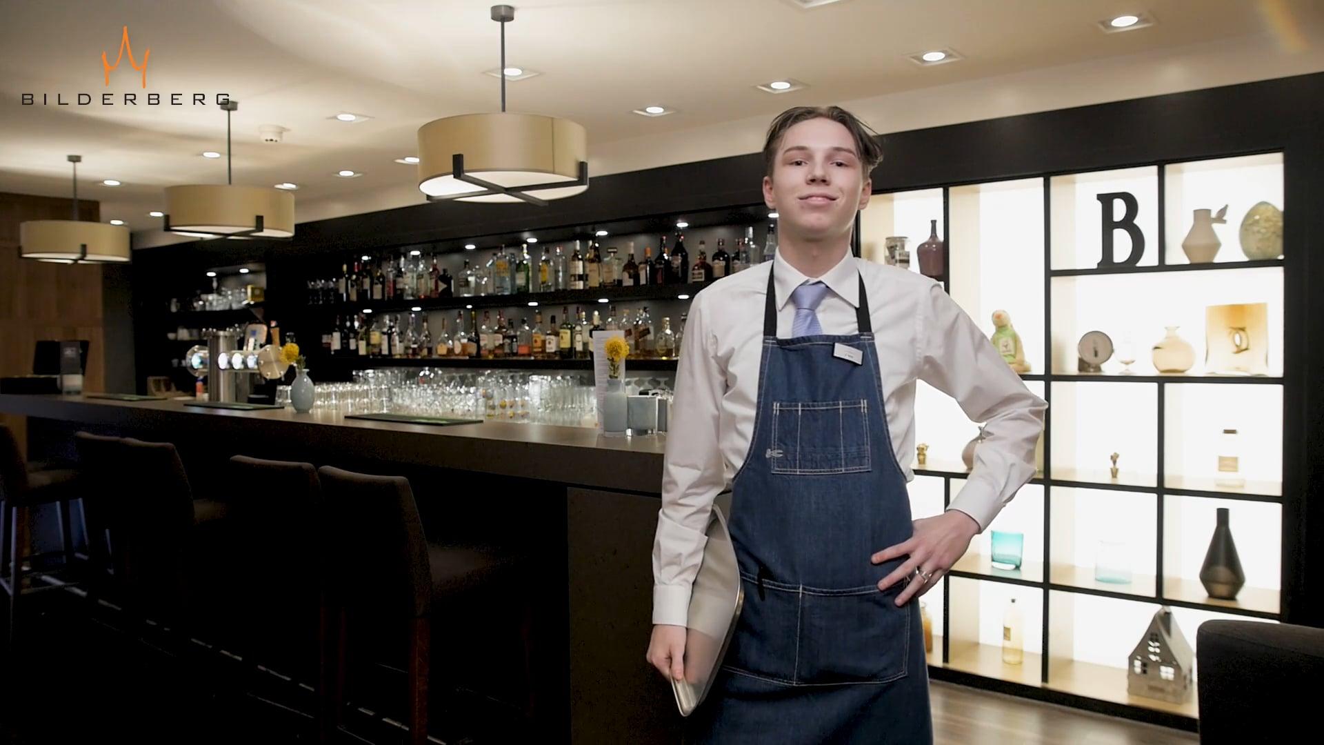 'Young' Bilderberg Hotels