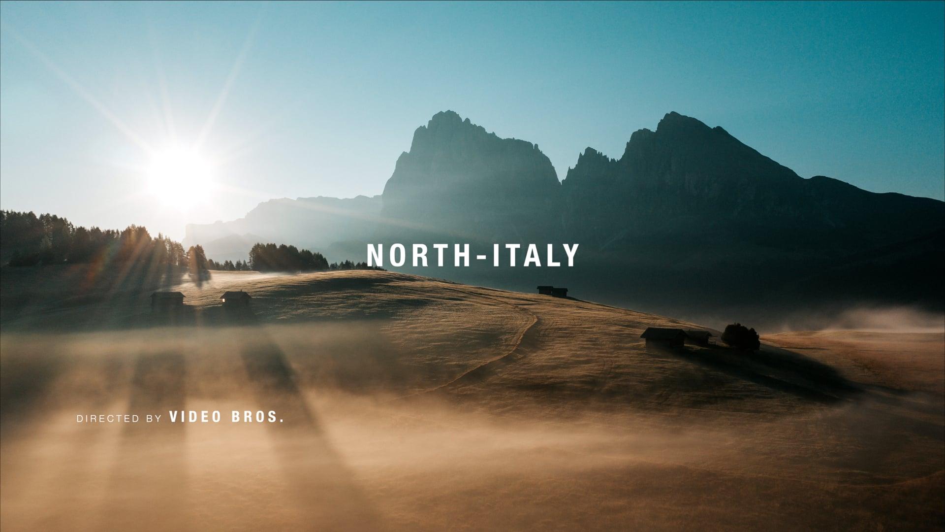 North-Italy