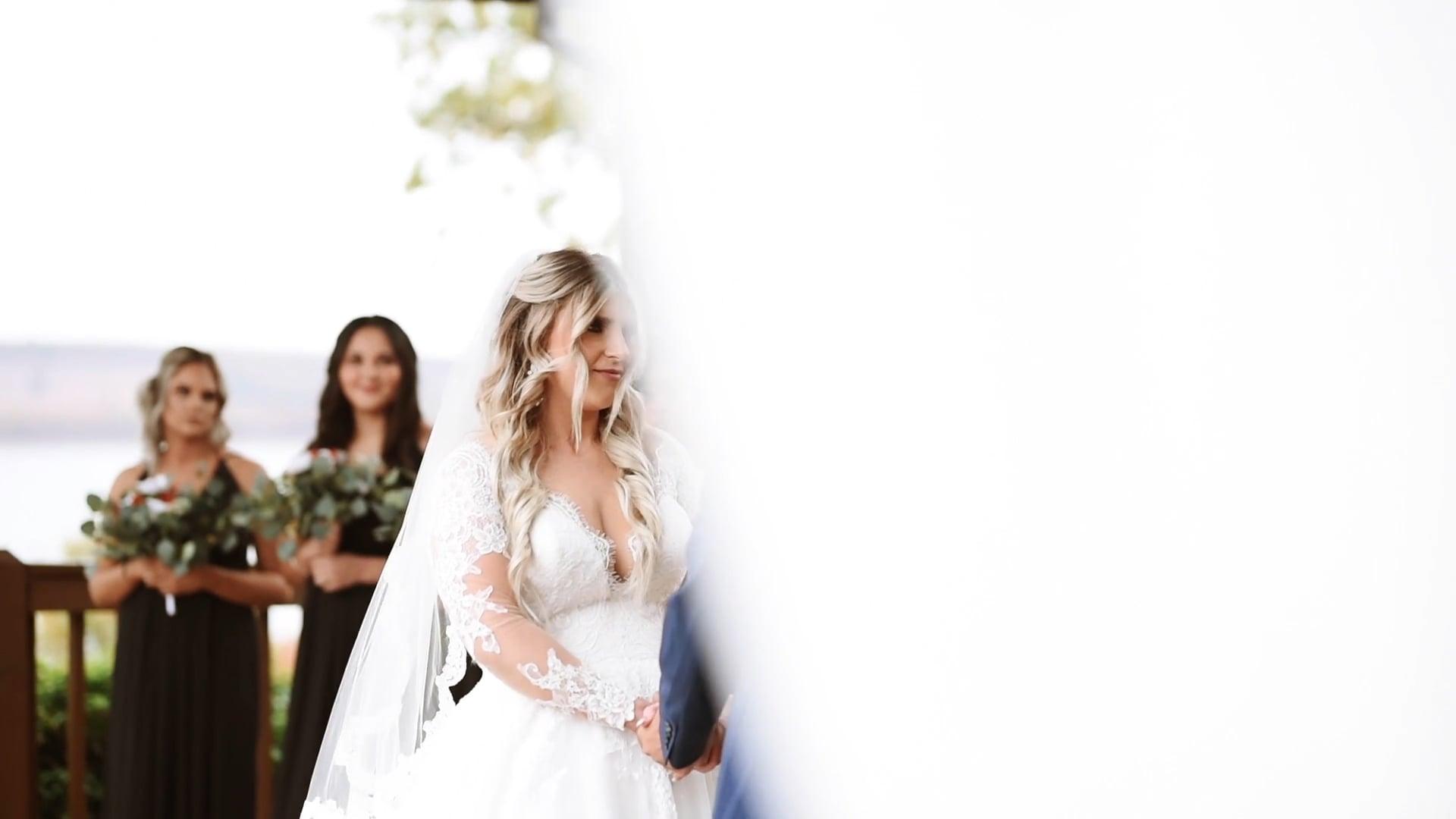 Hughes Wedding Teaser
