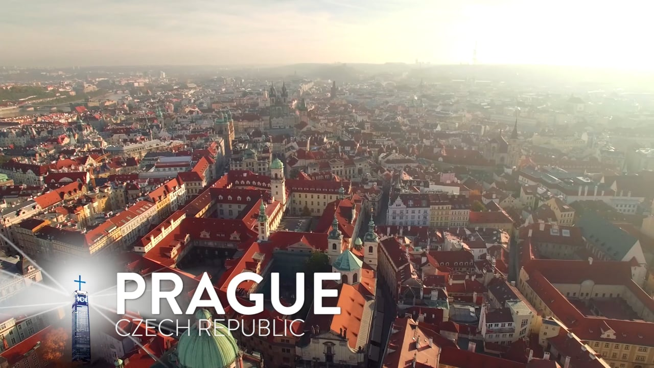 Prague - Send the Light to the Cities (Short)