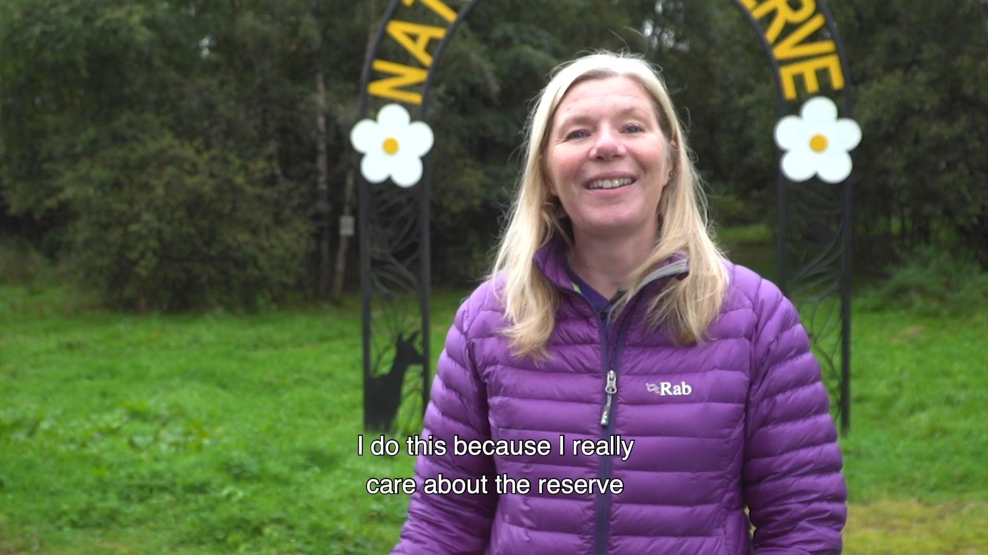 Community Path Volunteer of the Year