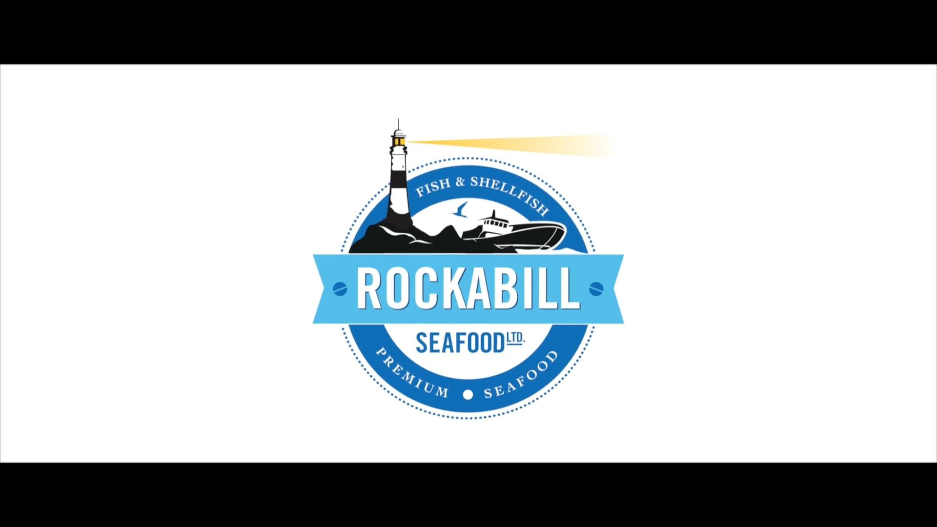 Rockabill Seafood - Pitch video