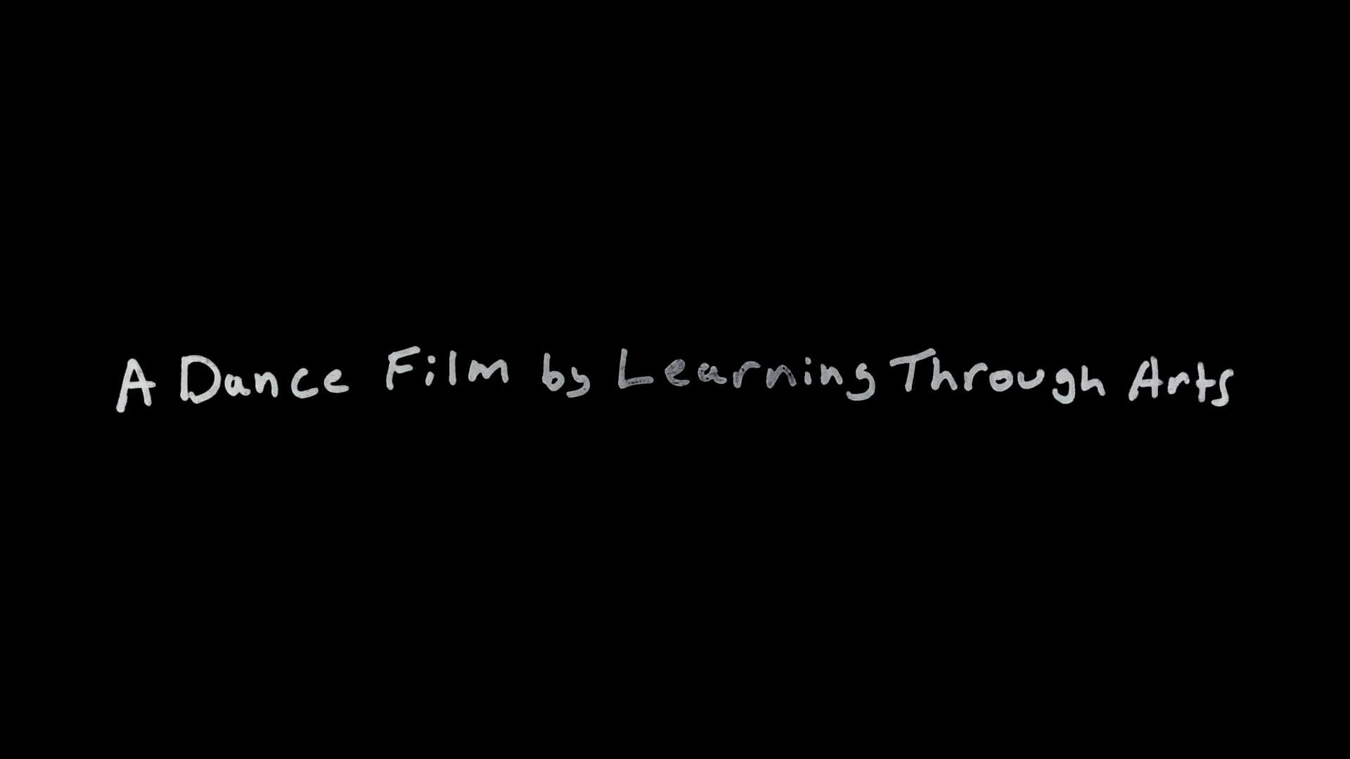 The Romeo and Juliet Project, a film by INdependDANCE.