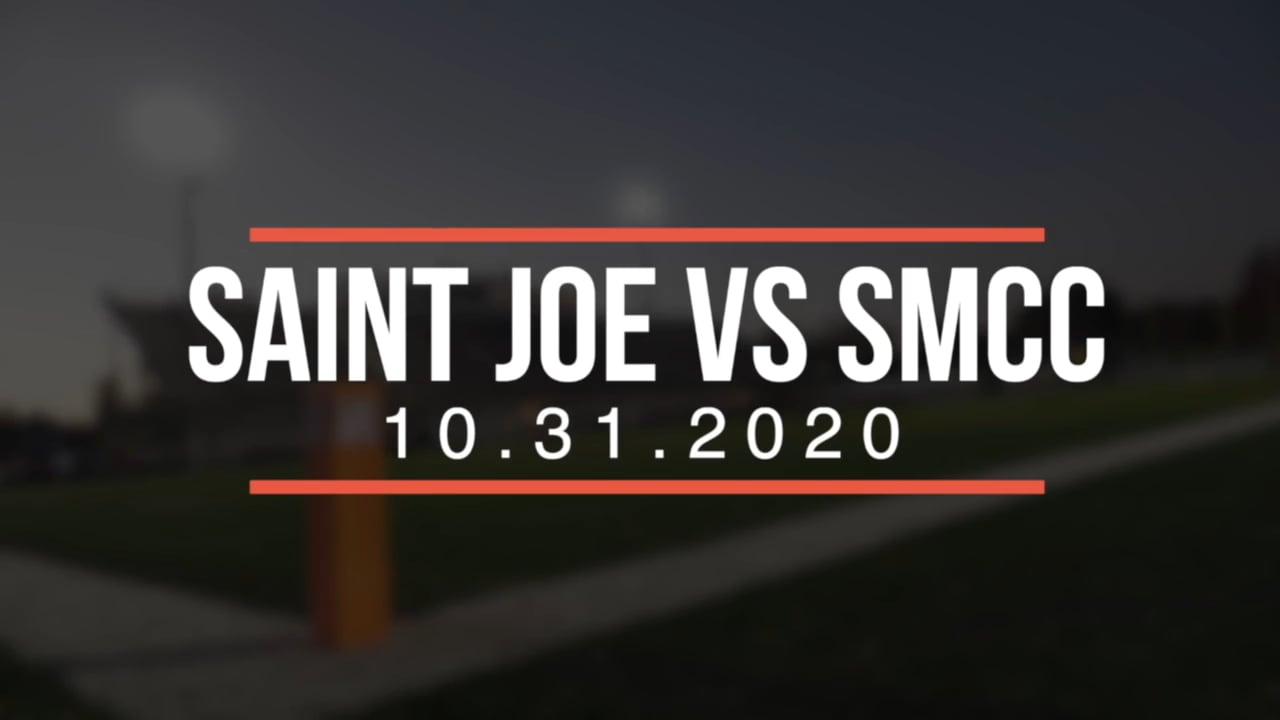 SMCC vs Fremont Saint Joe.