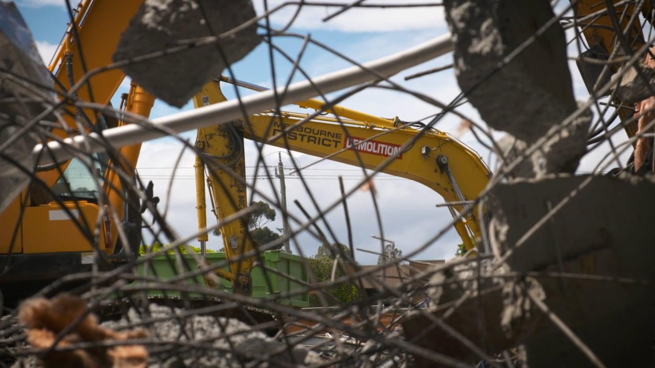 MD Demolition V1