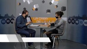 La Casa de la Vila : Maite Cortés 03/11/2020