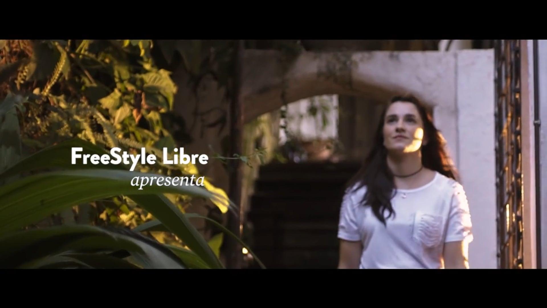 Monitoring Diabetes - Abbot Freestyle Libre
