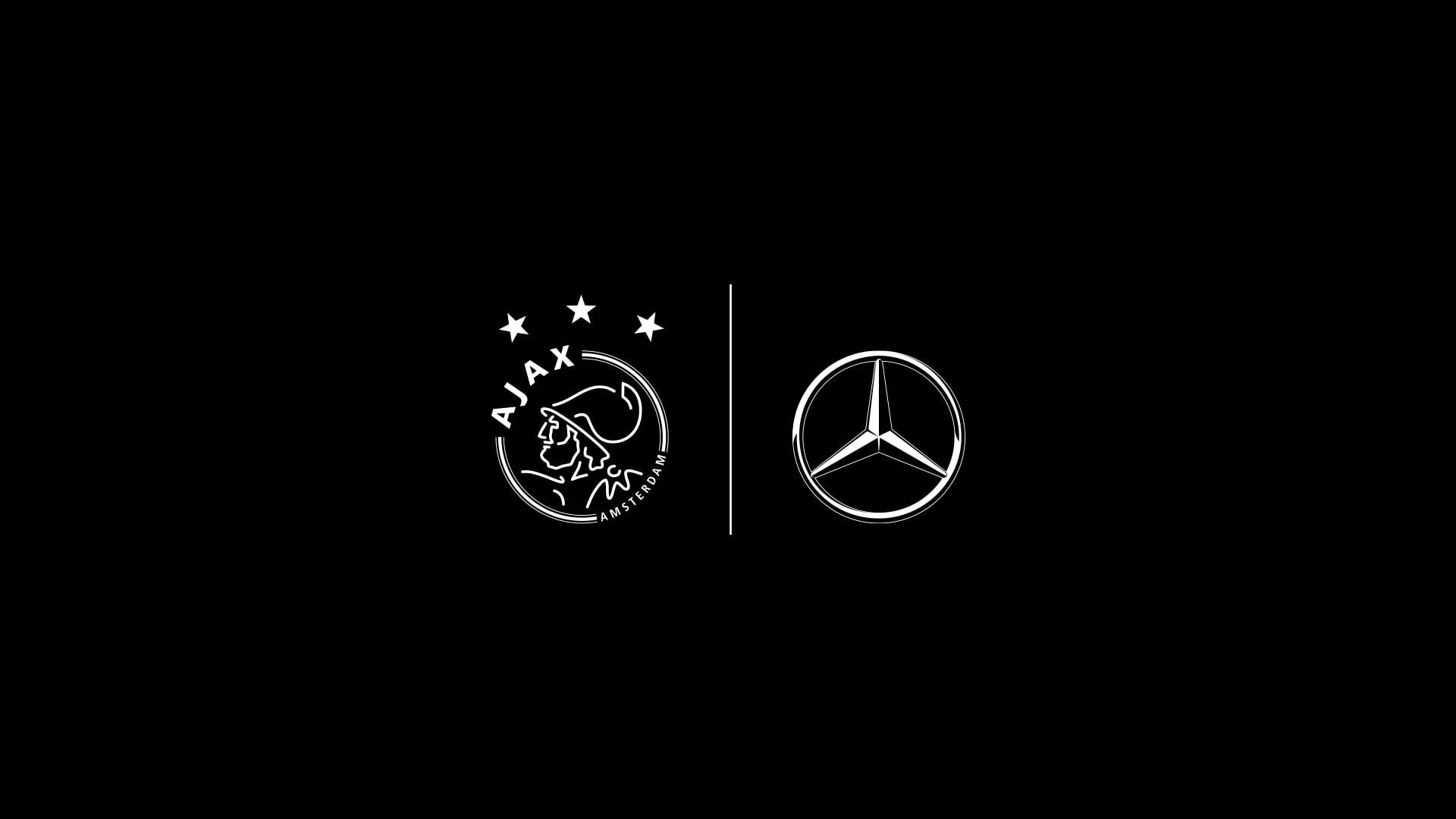 Ajax x Mercedes