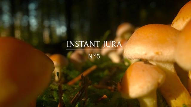 Instant JURA N°5