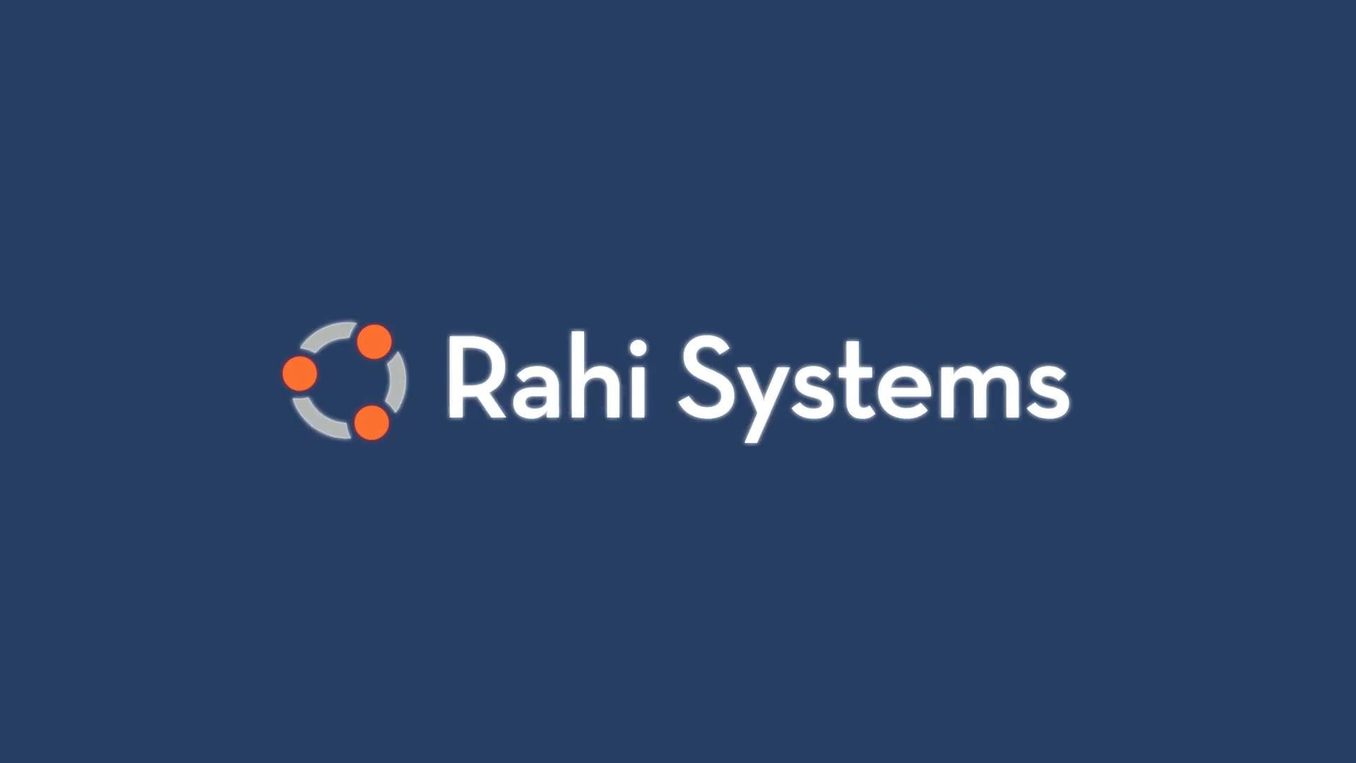 Rahi Systems - EBRC