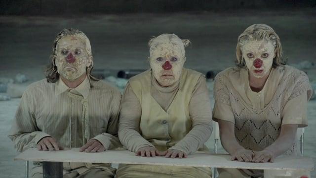 clownstrum