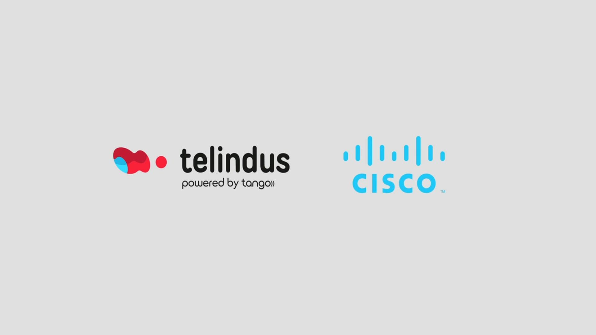 Cisco / Telindus - Hybrid Cloud Orchestration