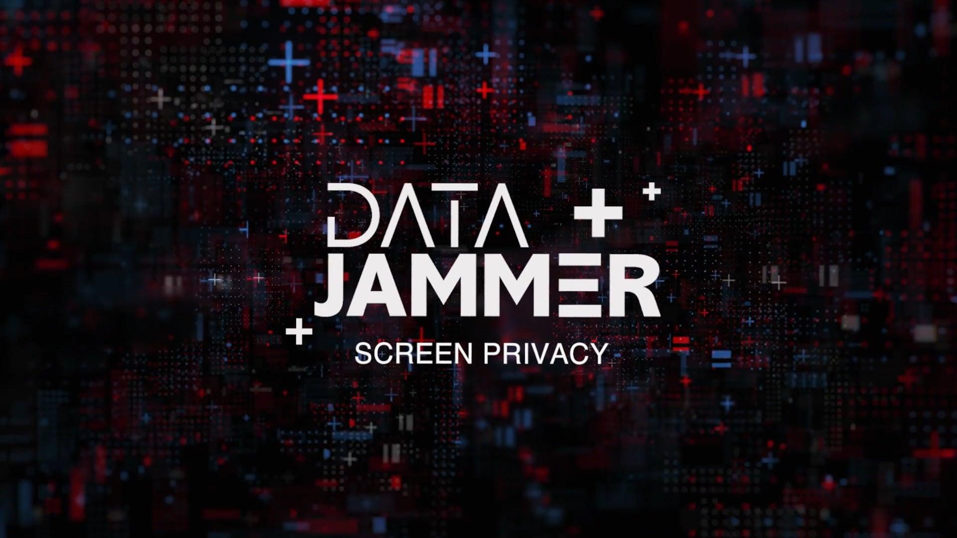 Solarscreen Advanced - Data Jammer