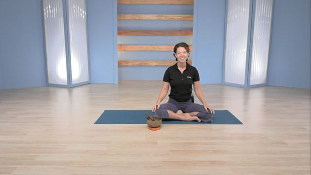Therapeutic Yoga: Seated Postures;Therapeutic Yoga: Non Harming Movements and Stretches;Therapeutic Yoga: Joy in the Body;Therapeutic Yoga: Twisting Safely for the Spine;Therapeutic Yoga: Balancing;Therapeutic Yoga: Hip and Leg Stretches;Therapeutic Yoga: Shoulder Health;Therapeutic Yoga: Introduction