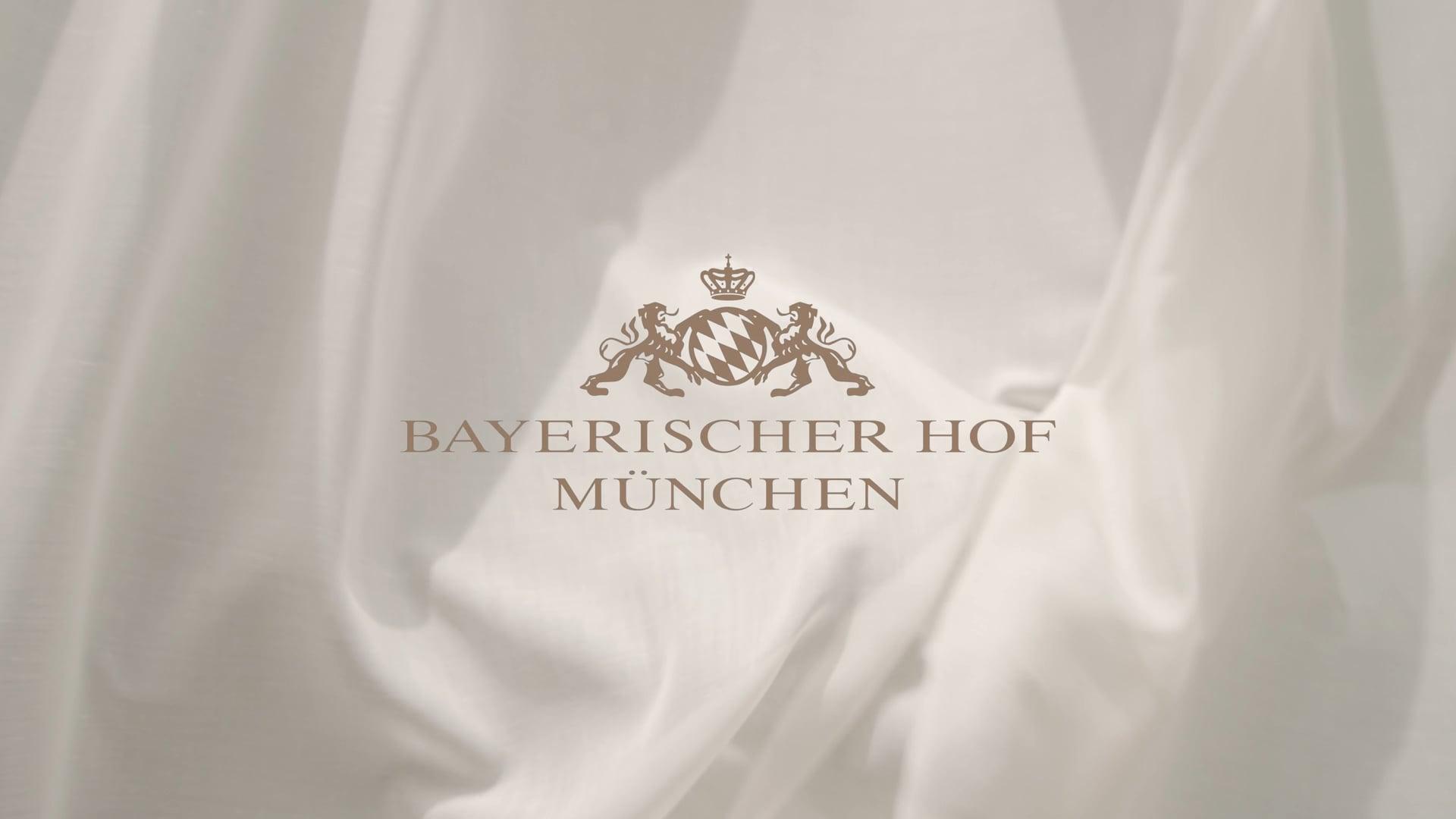 Hotelfilm: Bayerischer Hof