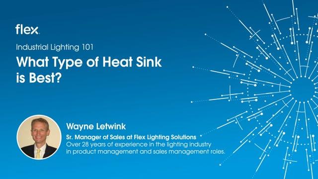 Flex Lighting Solutions