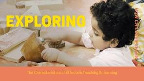 Watch Playing & Exploring - Exploring