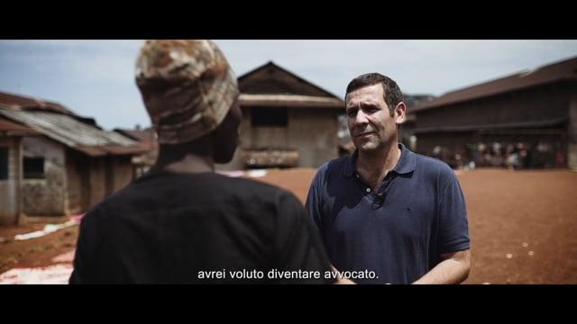 Don Bosco Fambul - Sierra Leone