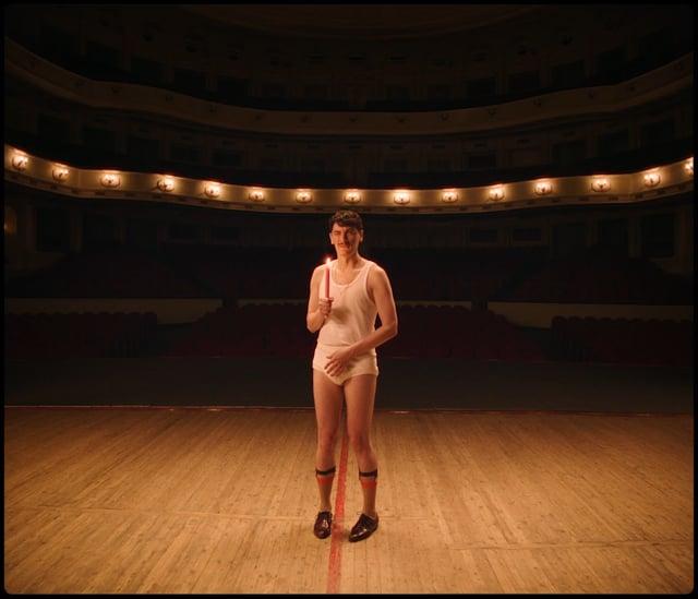 Vladimir Chauchemar feat Alyona Alyona – Dancer