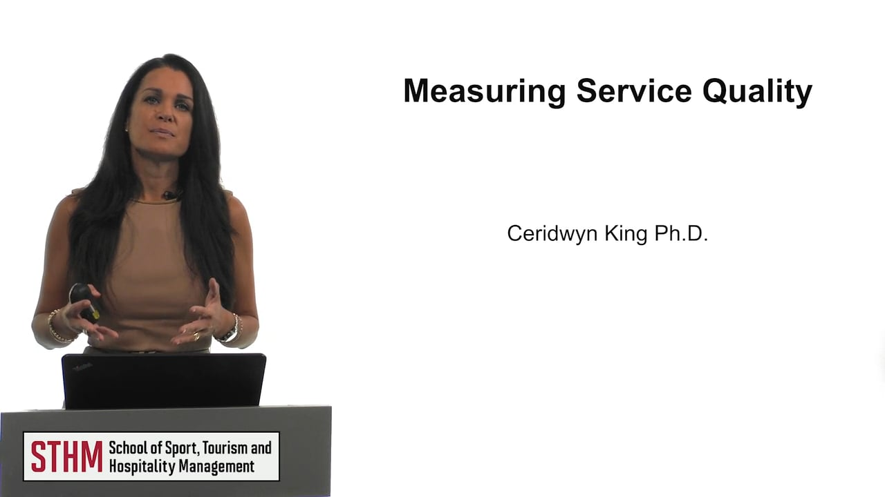 61881Measuring Service Quality