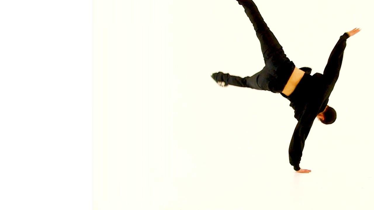 True Health - Breakdance