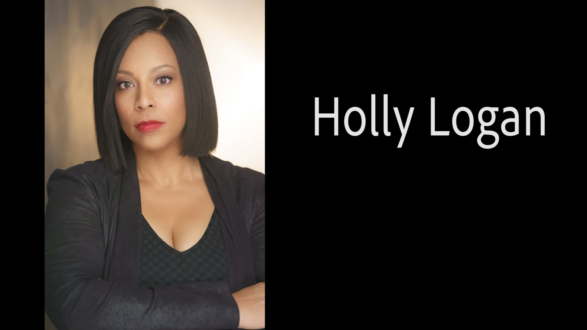 Holly Logan Acting Reel