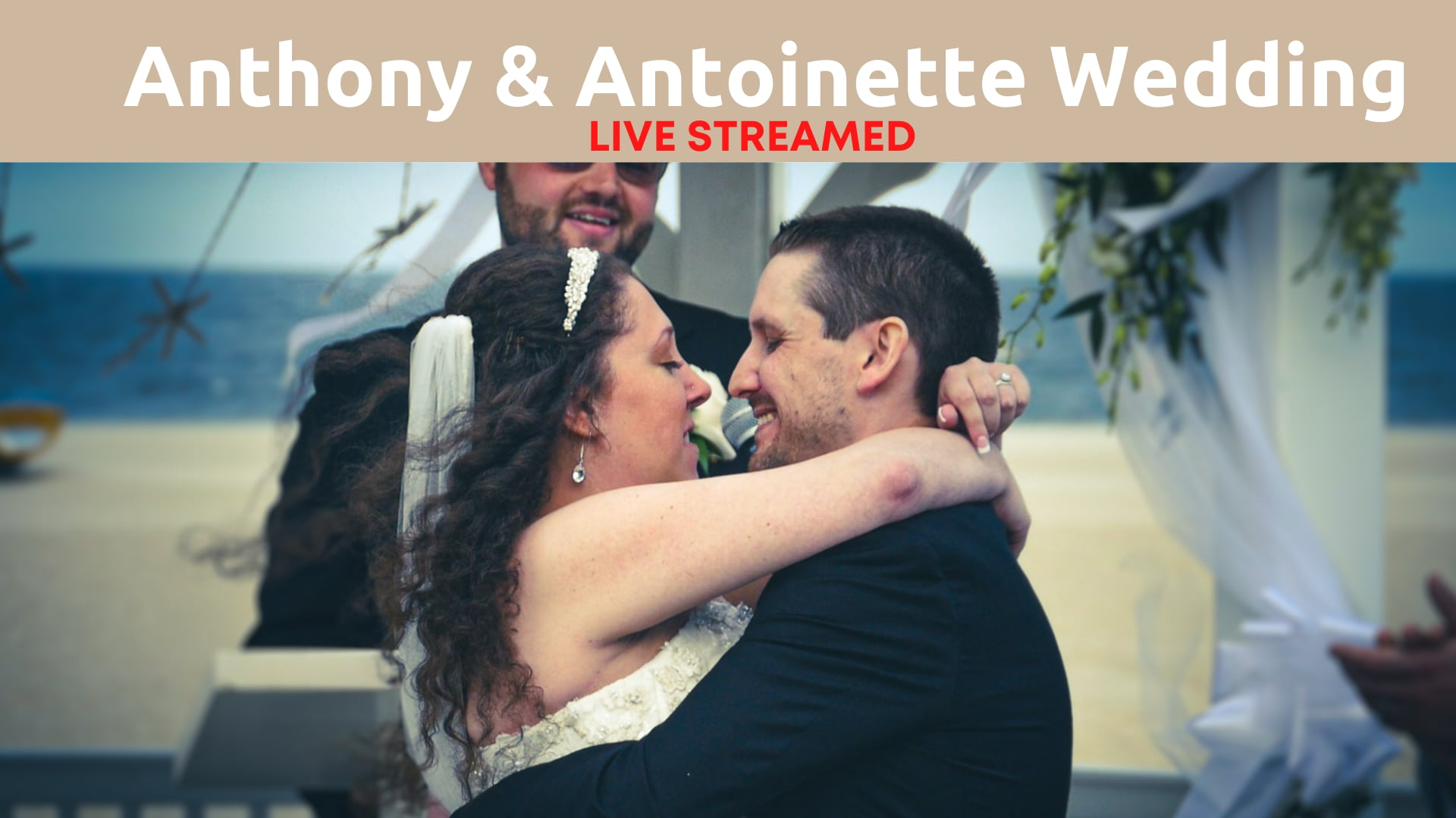 ANTHONY AND ANTOINETTE
