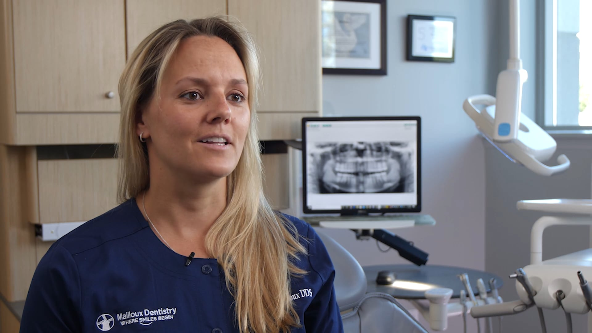 Mailoux Dentistry
