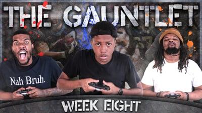 The Madden Beef Week 8 Gauntlet! - Stream Replay