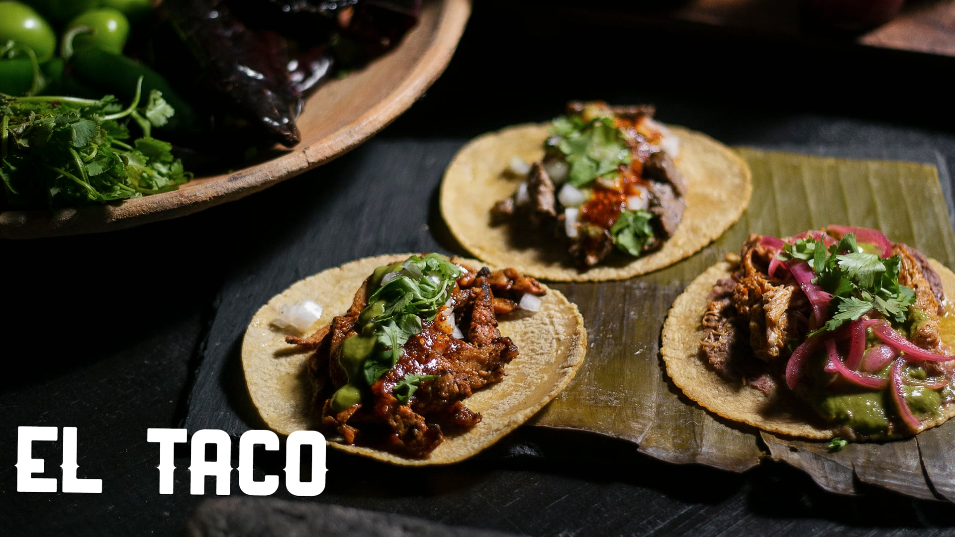 El Taco promo video