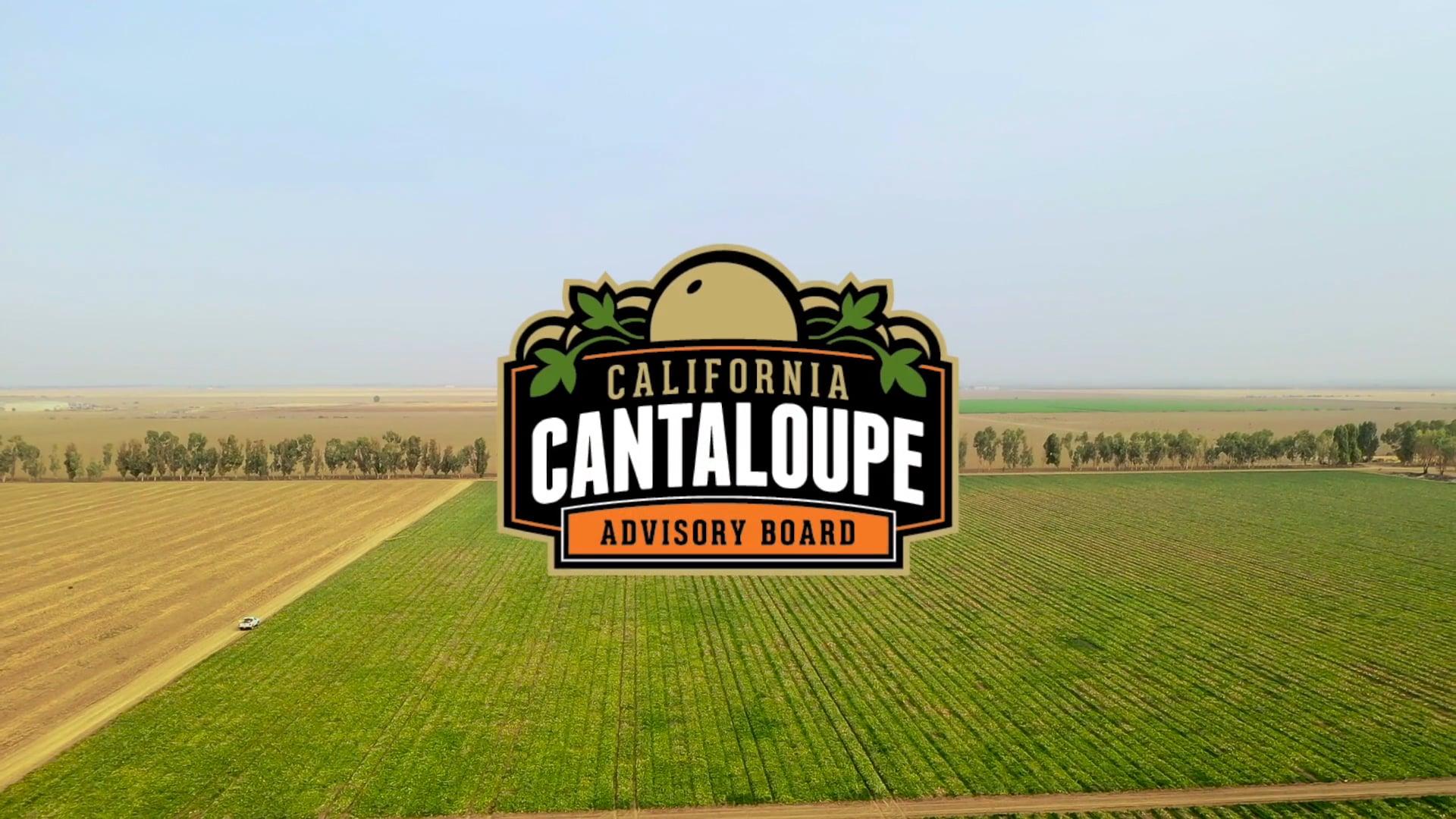 California Cantaloupe Advisory Board