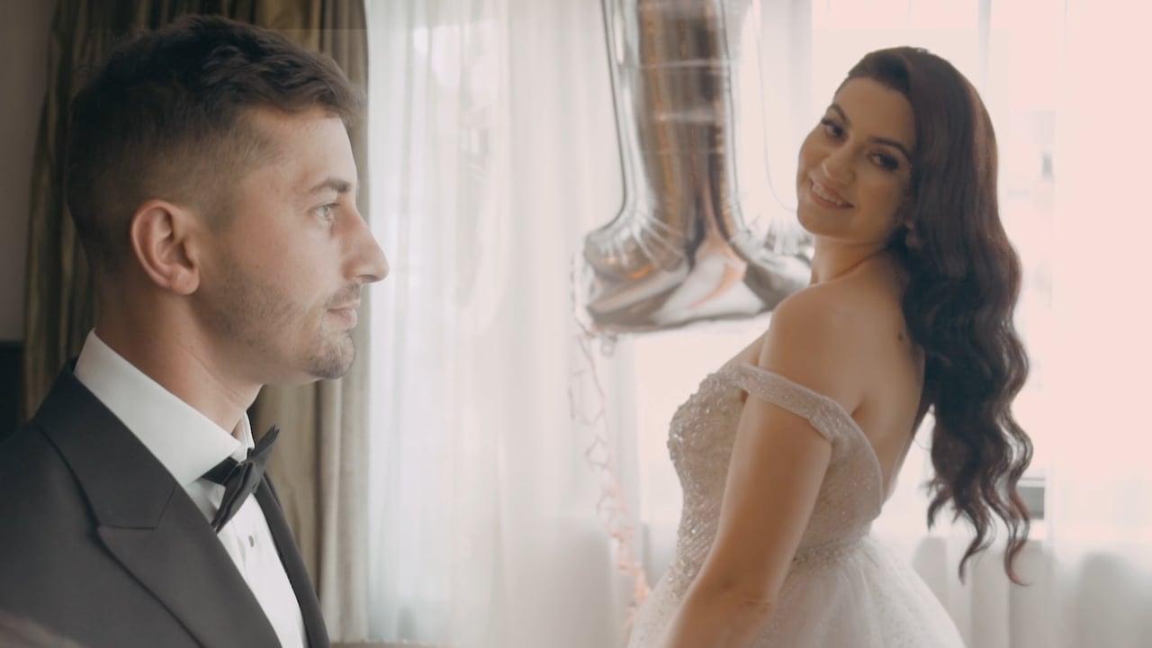 Wedding of Crina & Ionut_26th September 2020_Highlights