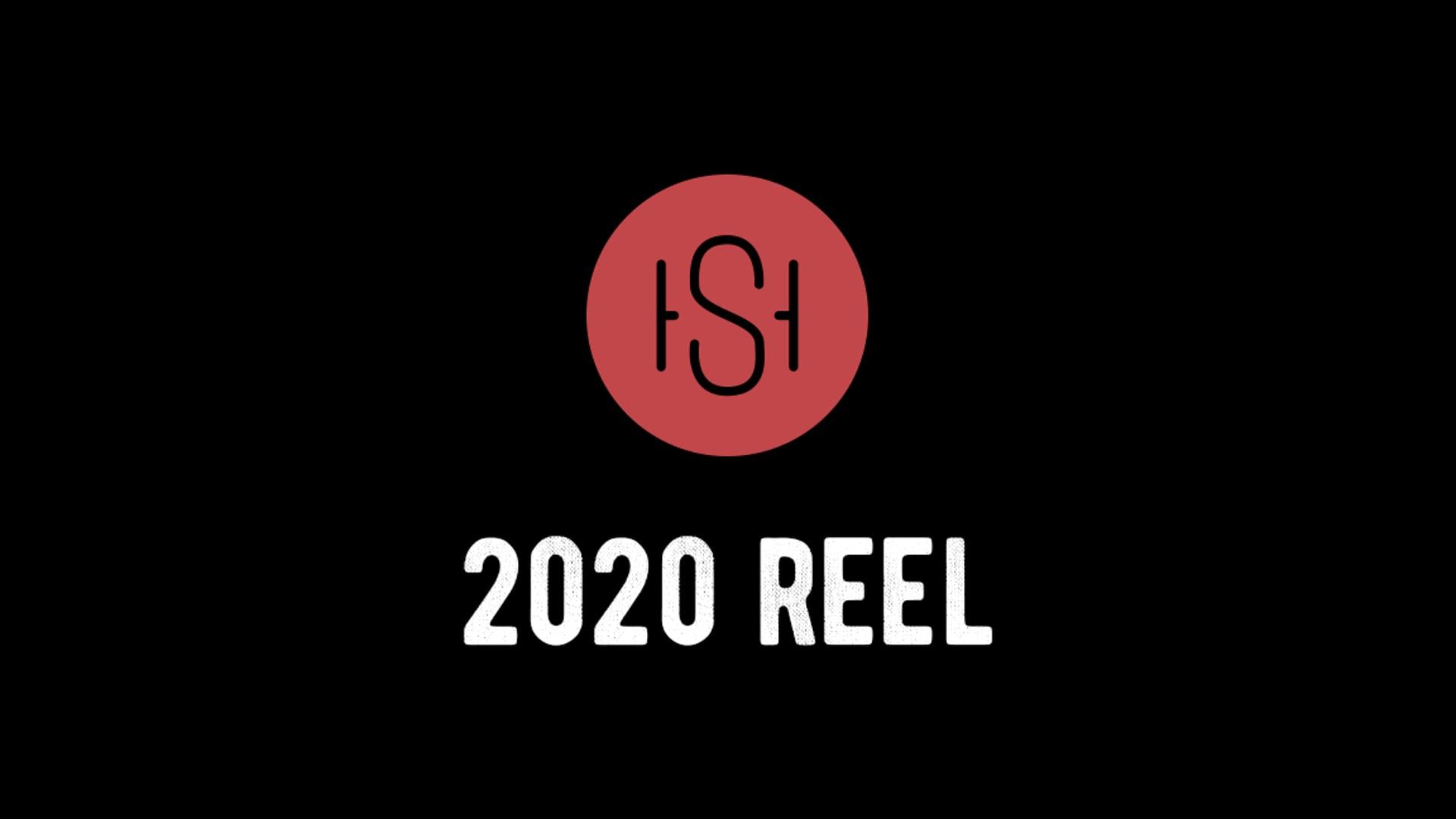 Slightly Human 2020 Demo Reel