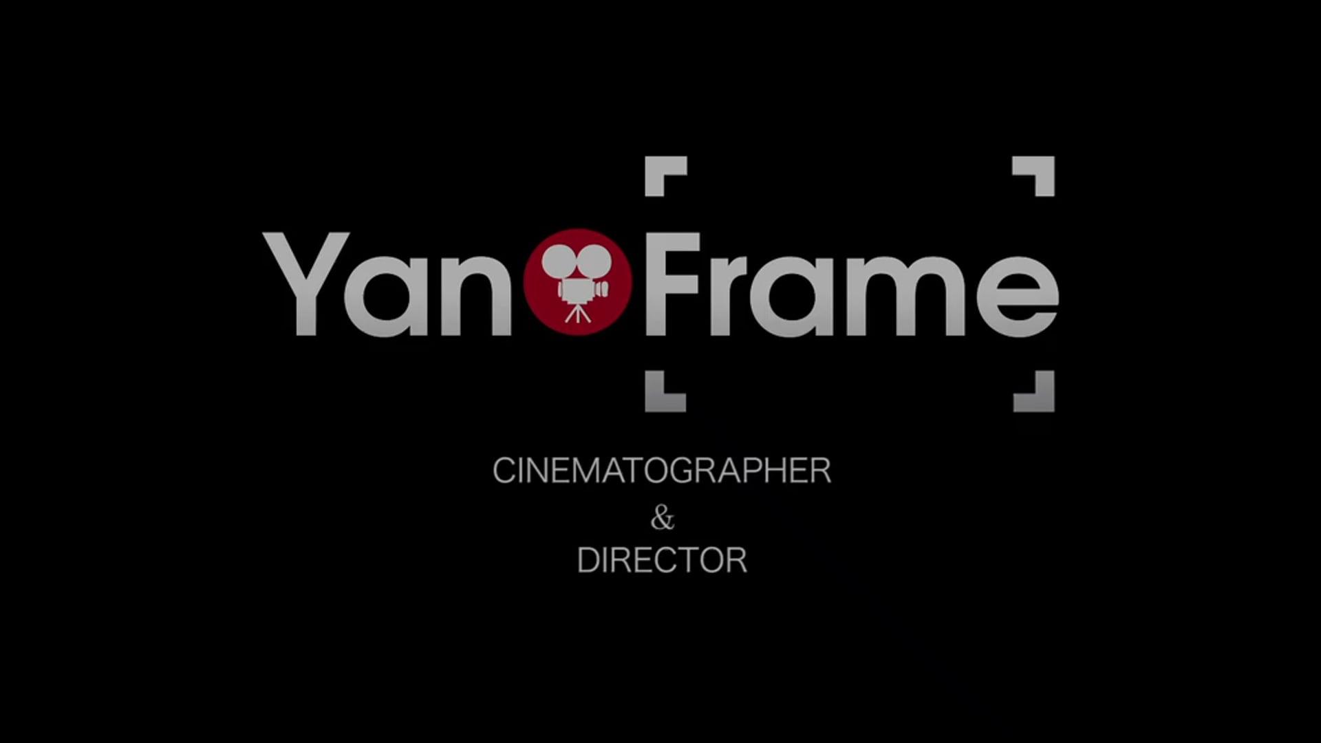 Yan Frame Showreel