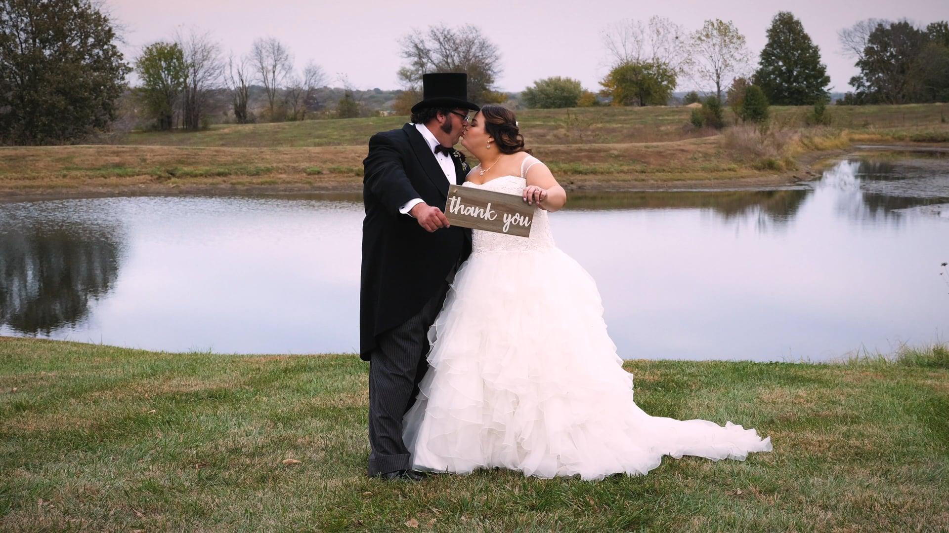 Sara & John 10172020 - Soul Fuel Weddings