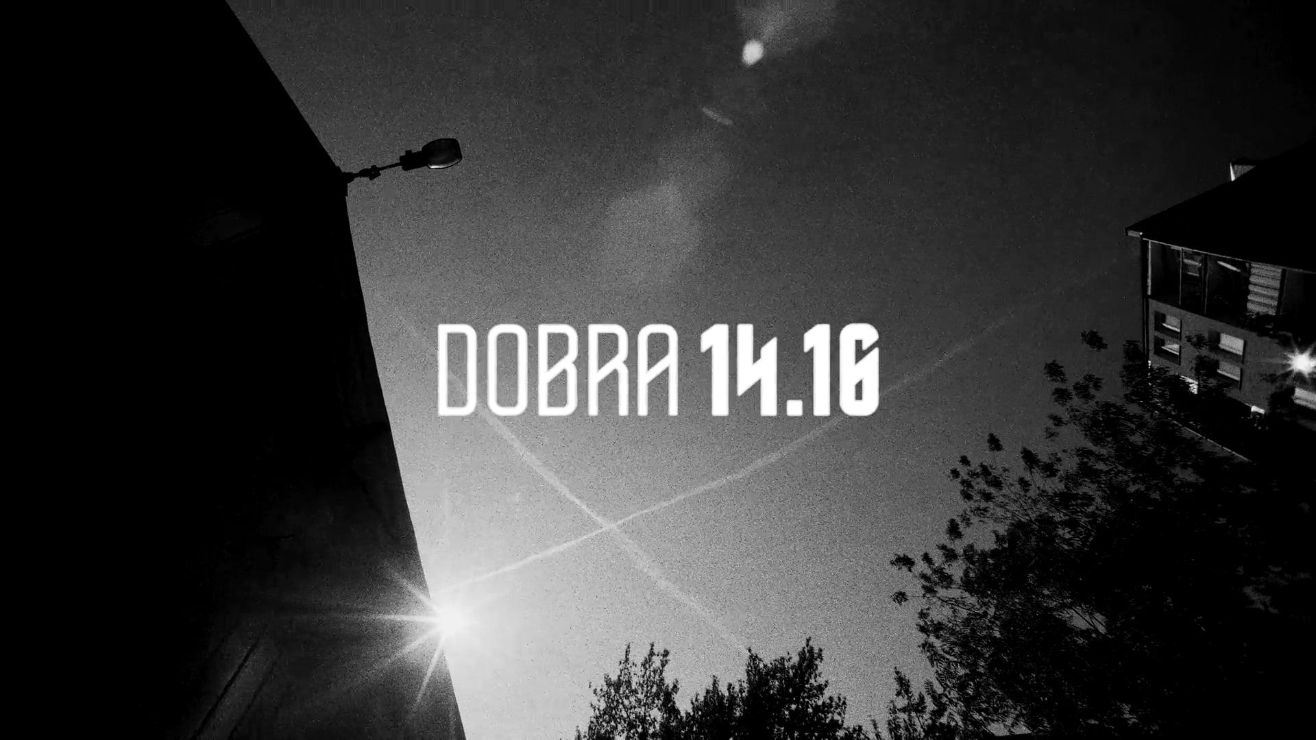 DOBRA 14.16 : mural 2020